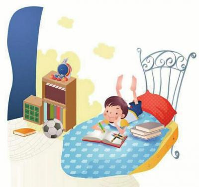 """""""内心有一丝触动,我像他这么大的时候,为了看一本书,可以不吃饭不睡觉图片"""